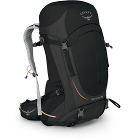 Osprey Sirrus 36 Backpack Dam black